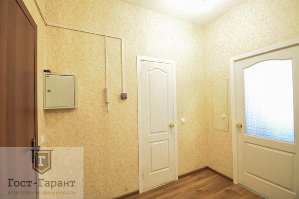 Адрес: Ягодная улица, дом 4, агентство недвижимости Гост-Гарант, планировка: Индивидуальный проект, комнат: 1. Фото 6