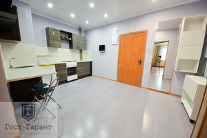 2-комнатная квартира в Павшинской пойме