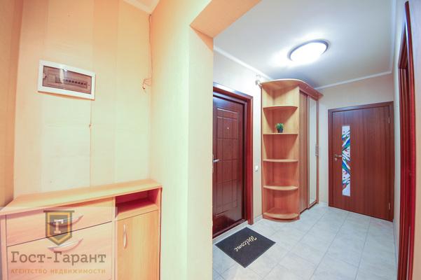 Адрес: г. Котельники, Новая улица, дом 17А, агентство недвижимости Гост-Гарант, планировка: П-3М, комнат: 2. Фото 9