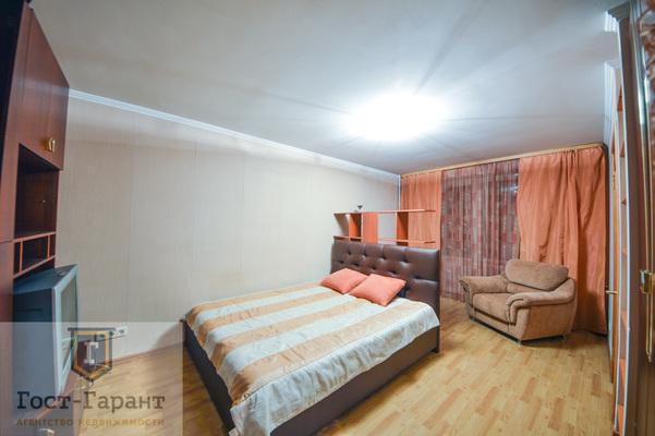 1-комнатная в Перово. Фото 2