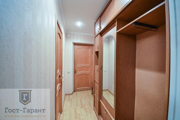 1-комнатная в Перово. Фото 6