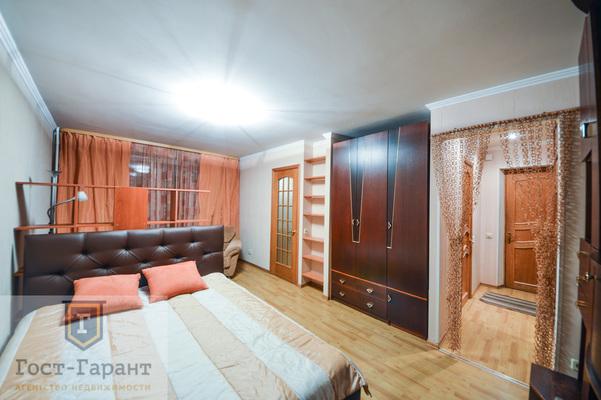 1-комнатная в Перово. Фото 1
