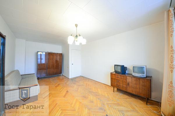 1-комнатная на Металлургов. Фото 2