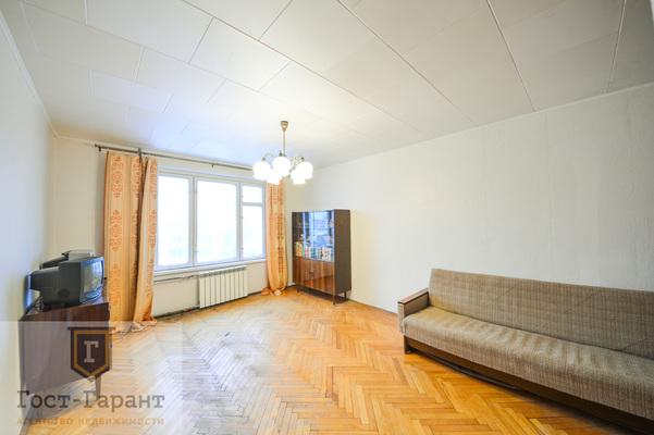 1-комнатная на Металлургов. Фото 1