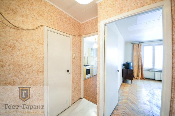 1-комнатная на Металлургов. Фото 7
