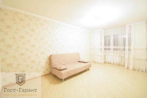 1-комнатная в мкр. Град Московский. Фото 5