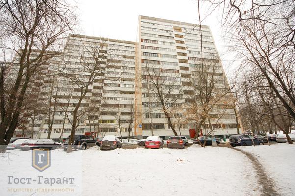 Евродвушка в Бирюлево. Фото 11