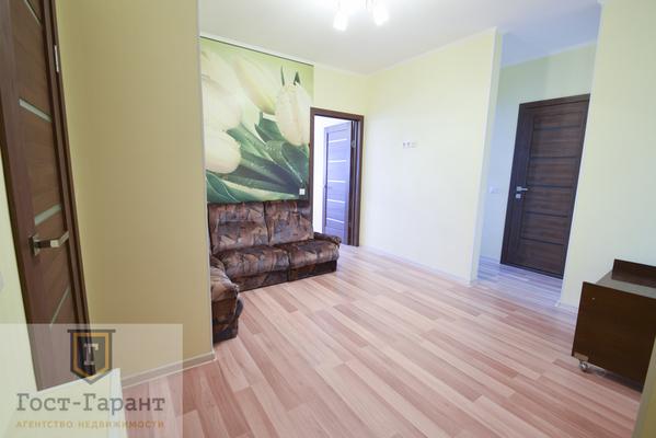1 комнатнатная квартира в ЖК Московские Водники на Старом Дмитровском шоссе, д.11 (Долгопродный). Фото 2