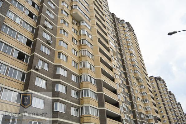 1 комнатнатная квартира в ЖК Московские Водники на Старом Дмитровском шоссе, д.11 (Долгопродный). Фото 12