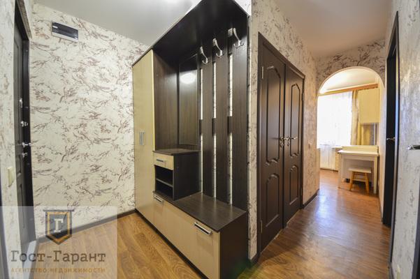 Малогабаритная двухкомнатная квартира. Фото 4