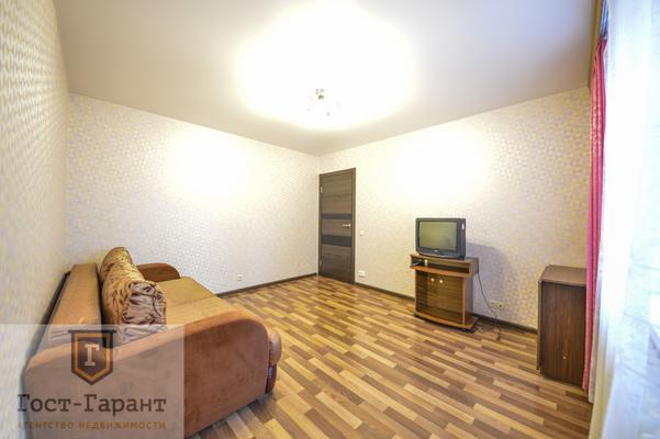 Малогабаритная двухкомнатная квартира. Фото 6