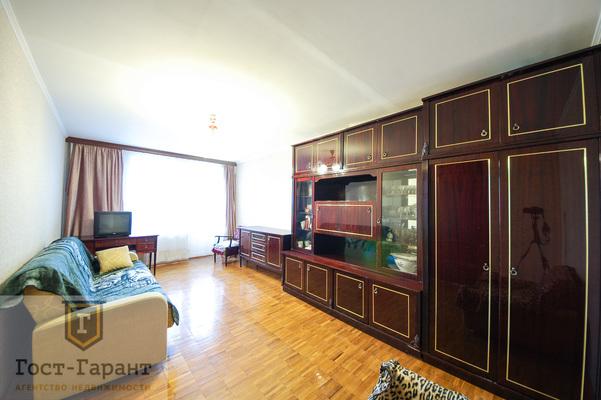 Адрес: Ставропольская улица, дом 17к2, агентство недвижимости Гост-Гарант, планировка: И-209А, комнат: 2. Фото 3