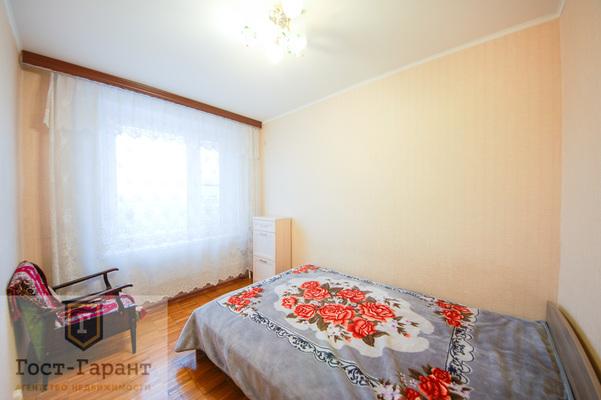 Адрес: Ставропольская улица, дом 17к2, агентство недвижимости Гост-Гарант, планировка: И-209А, комнат: 2. Фото 2