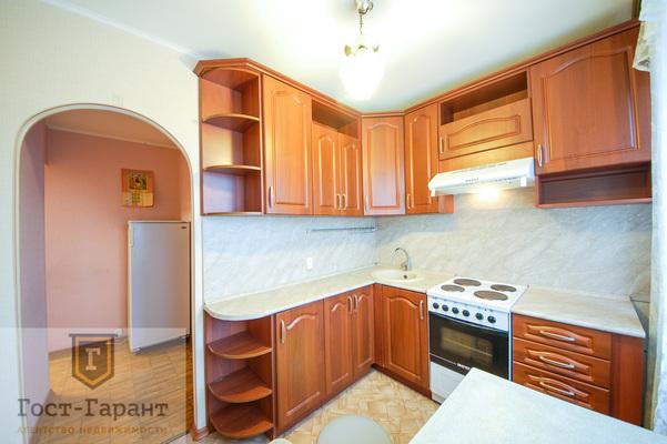 Адрес: Ставропольская улица, дом 17к2, агентство недвижимости Гост-Гарант, планировка: И-209А, комнат: 2. Фото 8
