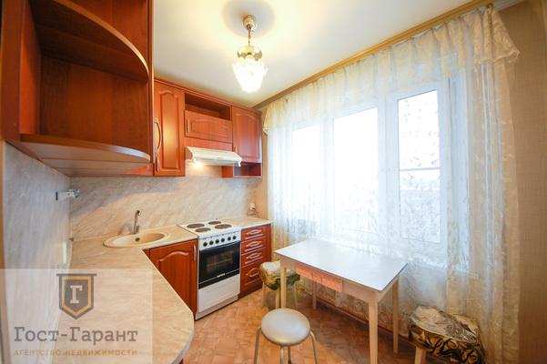 Адрес: Ставропольская улица, дом 17к2, агентство недвижимости Гост-Гарант, планировка: И-209А, комнат: 2. Фото 7