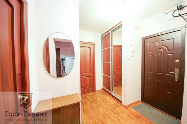 Адрес: Ставропольская улица, дом 17к2, агентство недвижимости Гост-Гарант, планировка: И-209А, комнат: 2. Фото 9