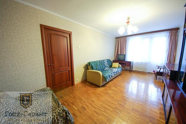 Адрес: Ставропольская улица, дом 17к2, агентство недвижимости Гост-Гарант, планировка: И-209А, комнат: 2. Фото 5