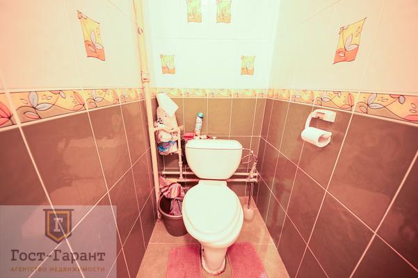 Адрес: Беговая аллея, дом 3, агентство недвижимости Гост-Гарант, планировка: Индивидуальный проект , комнат: 1. Фото 6