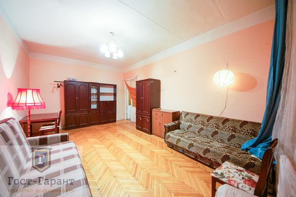 Комната на Белорусской. Фото 2