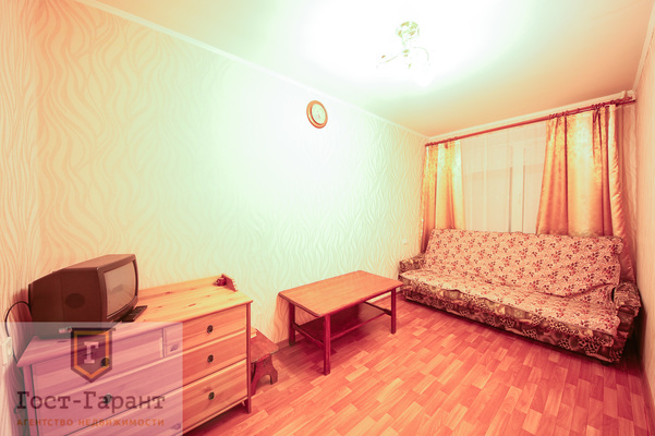 Адрес: Михайлова улица, дом 6, агентство недвижимости Гост-Гарант, планировка: I-511, комнат: 2. Фото 6