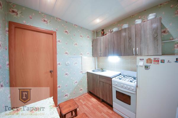 Адрес: Михайлова улица, дом 6, агентство недвижимости Гост-Гарант, планировка: I-511, комнат: 2. Фото 2