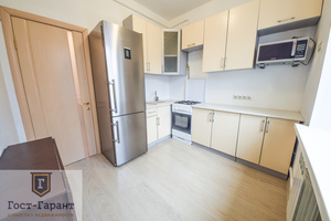 1 комнатная квартира в Сталинском доме