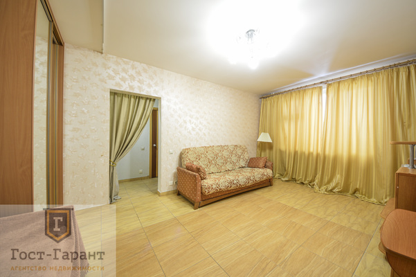Квартира в районе Чертаново Южное. Фото 6