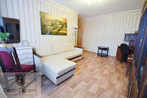 2-комнатная квартира в Медведково. Фото 5
