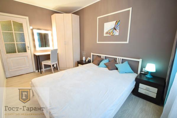 2-комнатная квартира в Медведково. Фото 1