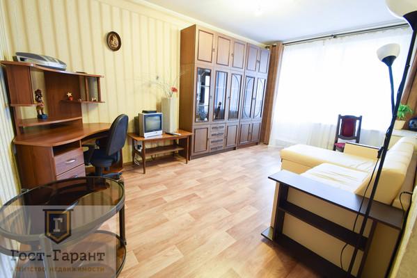 2-комнатная квартира в Медведково. Фото 6