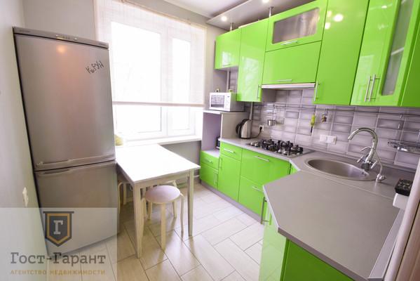 2-комнатная квартира в Медведково. Фото 3