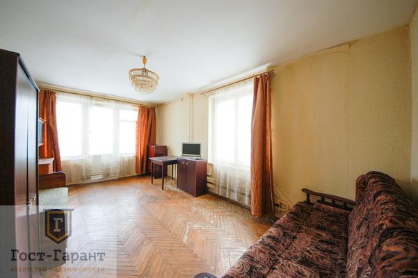 1-комнатная на Медиков . Фото 1