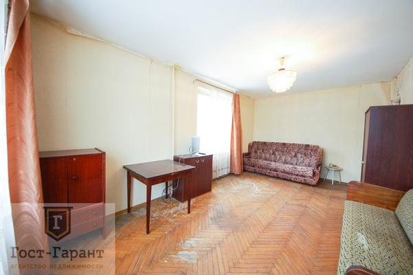 Адрес: Медиков улица, дом 14, агентство недвижимости Гост-Гарант, планировка:  I-515, комнат: 1. Фото 2