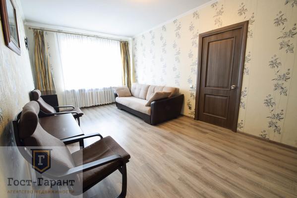 2-комнатная в Тверском районе . Фото 1