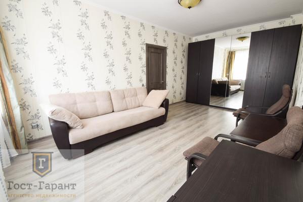 2-комнатная в Тверском районе . Фото 2