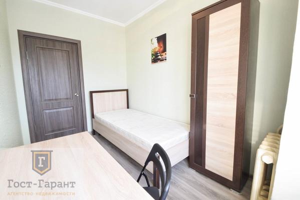 2-комнатная в Тверском районе . Фото 3