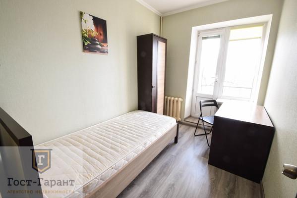 2-комнатная в Тверском районе . Фото 4