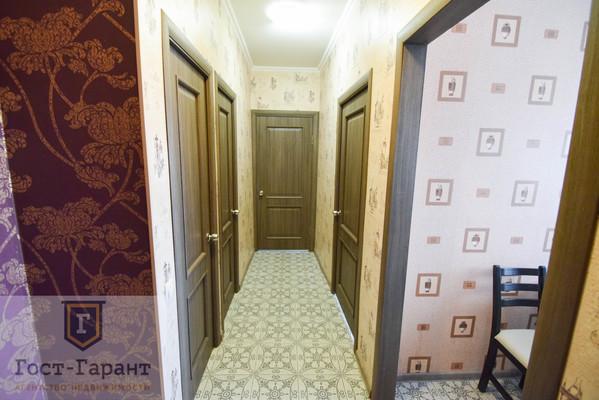 2-комнатная в Тверском районе . Фото 5