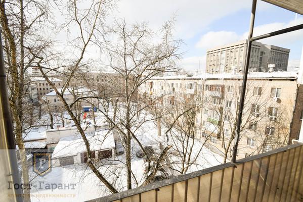 2-комнатная в Тверском районе . Фото 6