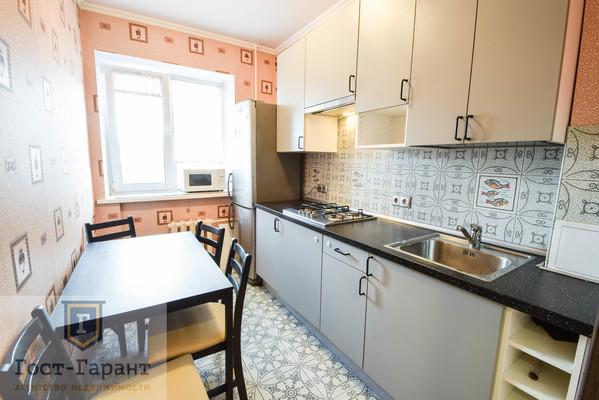 2-комнатная в Тверском районе . Фото 7