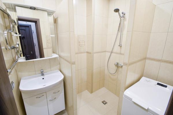 2-комнатная в Тверском районе . Фото 9
