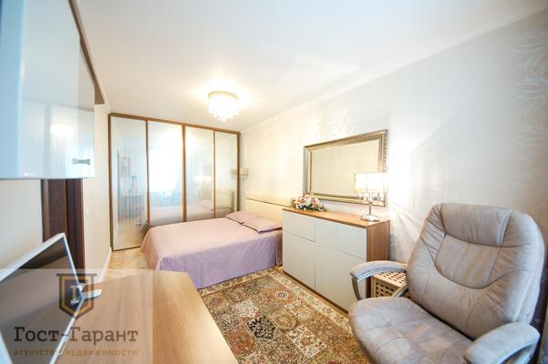 2-комнатная в Новогиреево . Фото 1