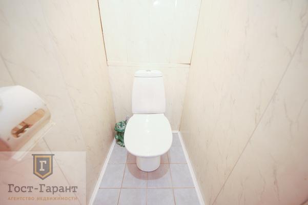 Адрес: Новокосинская улица, 6к2, агентство недвижимости Гост-Гарант, планировка: П-46, комнат: 2. Фото 12