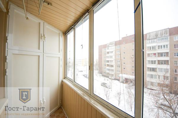 Адрес: Новокосинская улица, 6к2, агентство недвижимости Гост-Гарант, планировка: П-46, комнат: 2. Фото 10