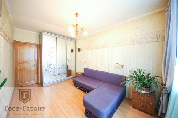 Адрес: Новокосинская улица, 6к2, агентство недвижимости Гост-Гарант, планировка: П-46, комнат: 2. Фото 8