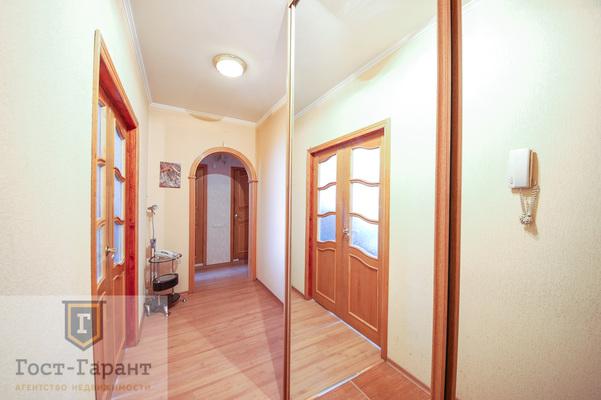 Адрес: Новокосинская улица, 6к2, агентство недвижимости Гост-Гарант, планировка: П-46, комнат: 2. Фото 5
