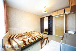Комната на Домодедовской