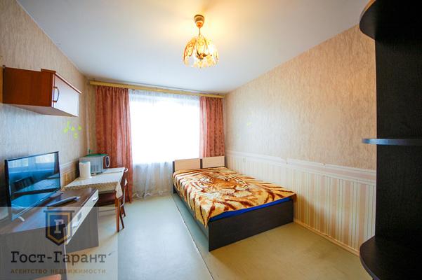 Комната на Домодедовской. Фото 2