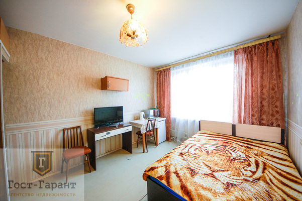 Комната на Домодедовской. Фото 3