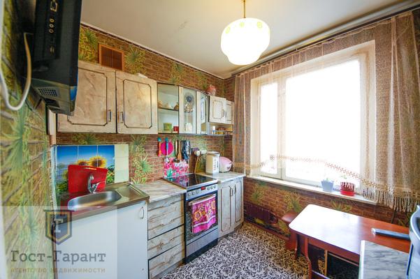 Комната на Домодедовской. Фото 5